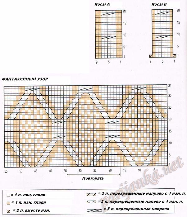 схема узора (602x700, 418Kb)