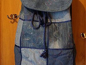 Детская куртка своими руками из старых джинсов своими руками фото 44