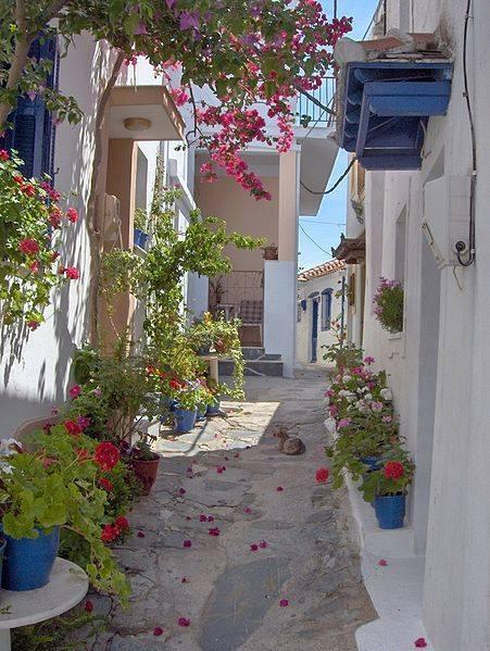 Colorful Santorini, Greece1 (451x599, 310Kb)