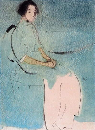 The_Baker's_Daughter__1913 (397x539, 250Kb)