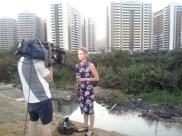 Просто жуть! 20 шокирующих историй об Олимпиаде в Рио-де-Жанейро