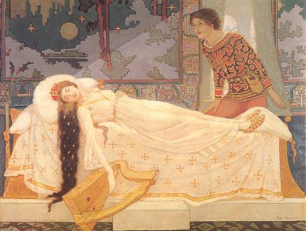 спящая красавица (600x453, 75Kb)