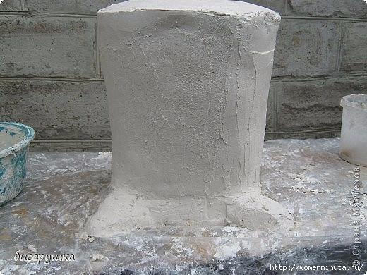 скульптуры из подручных материалов(2) (520x390, 139Kb)
