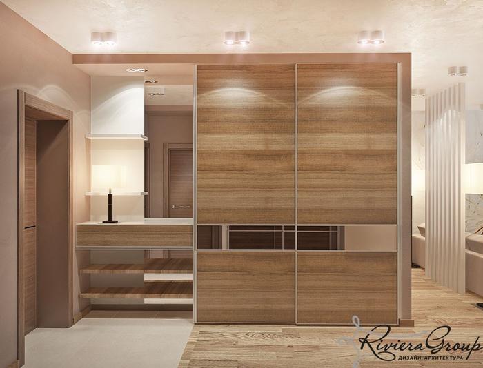 Стиль минимализм и эко в дизайне городской квартиры1 (700x534, 303Kb)