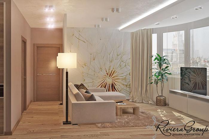 Стиль минимализм и эко в дизайне городской квартиры11 (700x466, 292Kb)