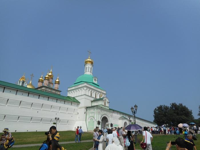 клуб православных знакомств свято троицкой лавры