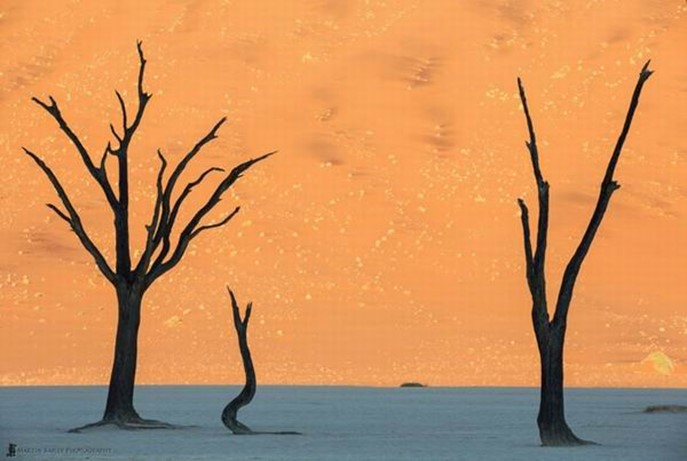 Чудесные уголки Земли! 15 мест, которые выглядят так, словно они не с нашей планеты