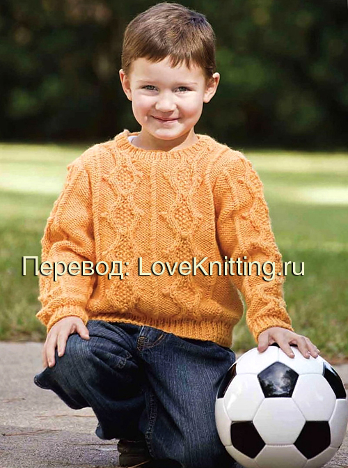 09 Пуловер горчичн цвета МТ2 (500x672, 314Kb)