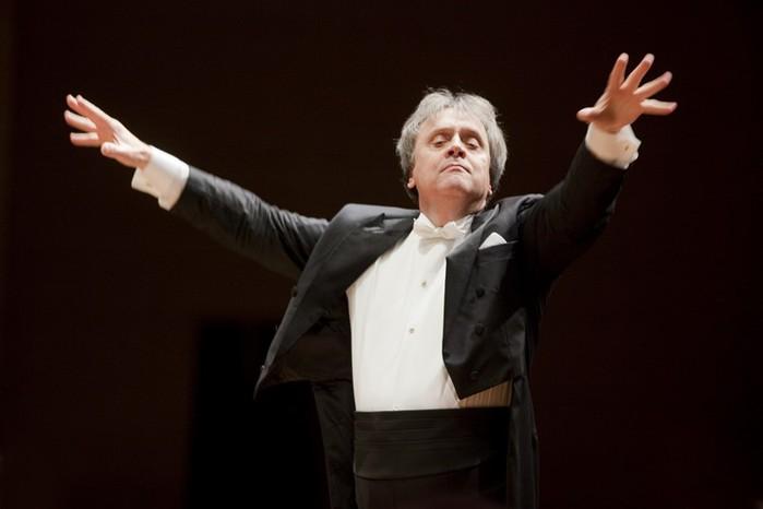 Фразы дирижеров симфонических оркестров