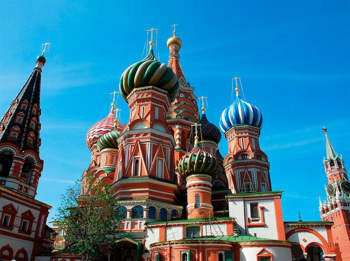 Собор Василия Блаженного фото 2 (700x522, 557Kb)