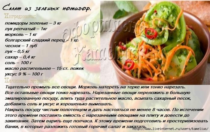 салат из зел помидор (700x441, 296Kb)