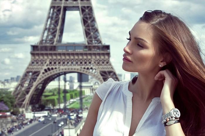 Топ 10: главные секреты красоты француженок