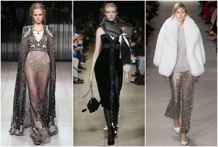 Готовим гардероб к осени! 17 модных тенденций конца года