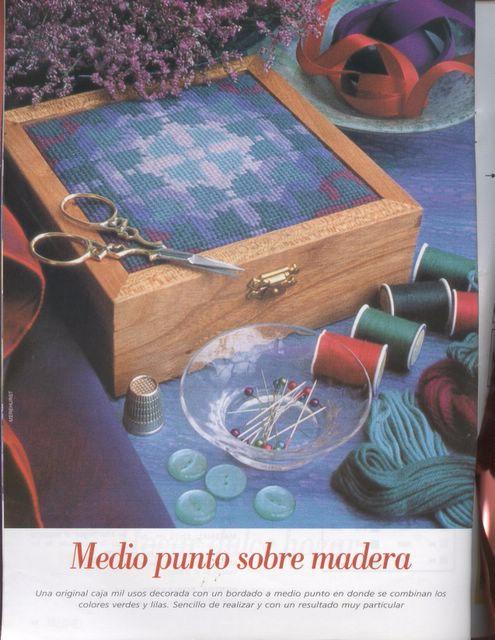 Las Labores de Ana 40 013 (495x640, 278Kb)