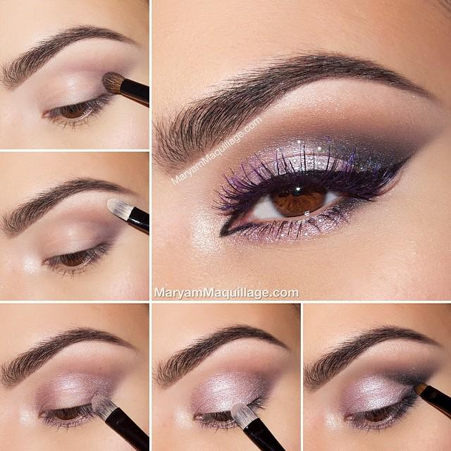 Silver-Smoky-Eye-Makeup-Tutorial (640x640, 594Kb)