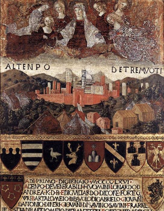«Madonna del Terremoto»1467 (544x700, 545Kb)