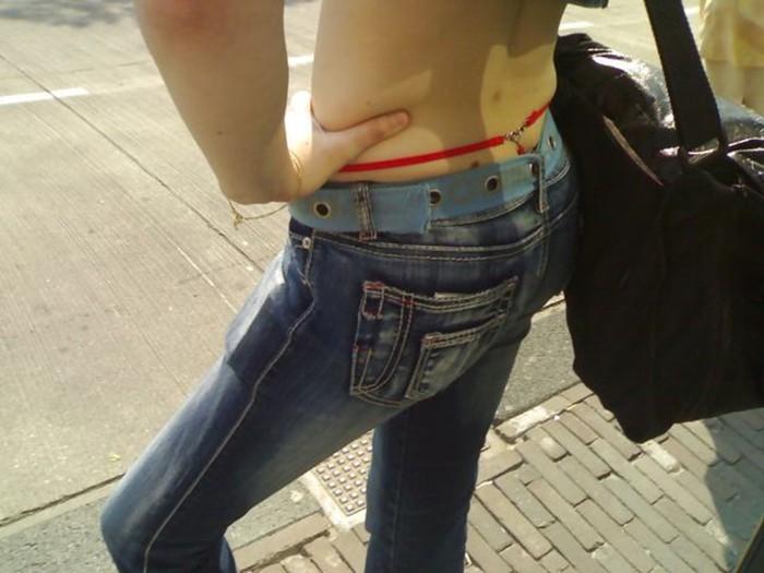 Что в девушках привлекает внимание мужчин? Пояснение в фото