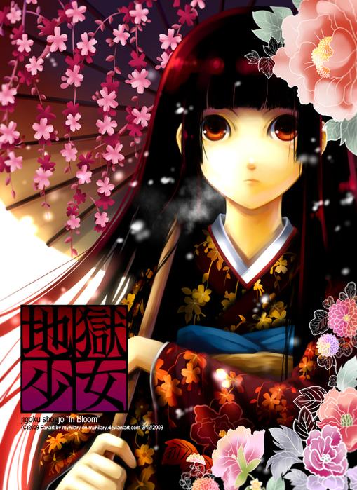 1472060976_jigoku_shoujo___in_bloom___by_myhilary (509x700, 410Kb)