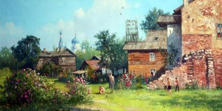 Жданов Вдадимир