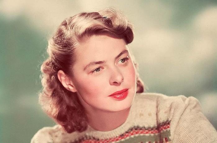 Золотой век! 20 кинозвезд старого Голливуда, которые красивее современных актрис