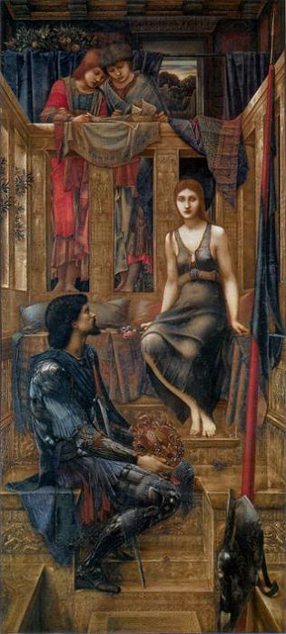320px-Burne-jones_cophetua (315x700, 50Kb)