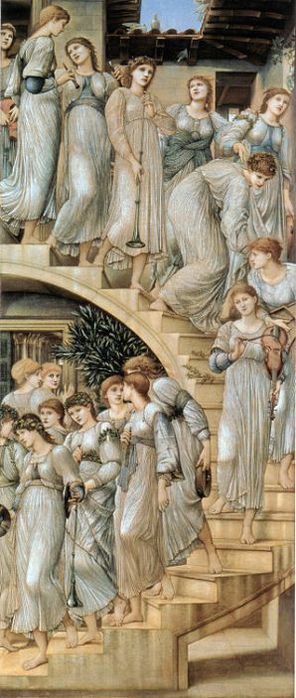 320px-Edward_Burne-Jones_The_Golden_Stairs (296x700, 54Kb)