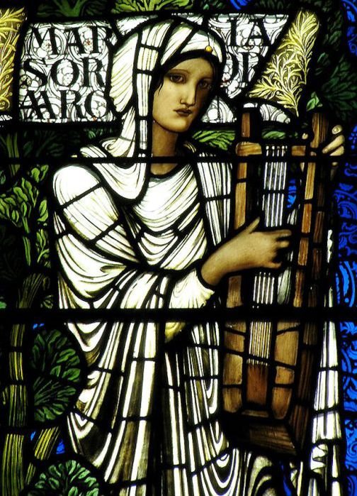 E.Burne-Jones_Miriam_St.Giles (504x700, 110Kb)