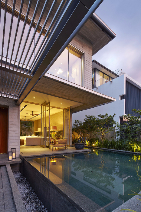красивый дом Chiltern 4 (466x700, 462Kb)