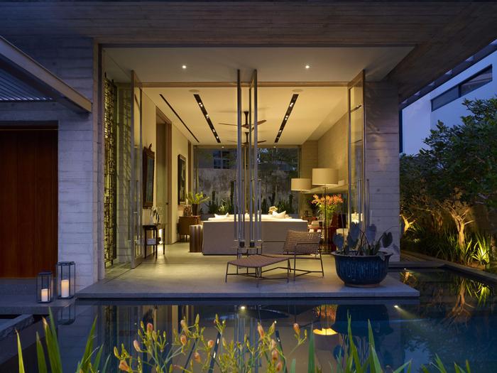 красивый дом Chiltern 5 (700x525, 476Kb)