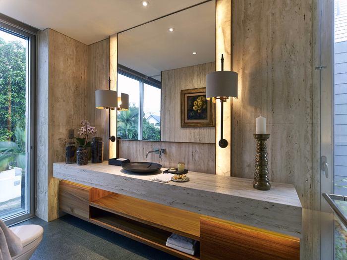 красивый дом Chiltern 8 (700x525, 447Kb)