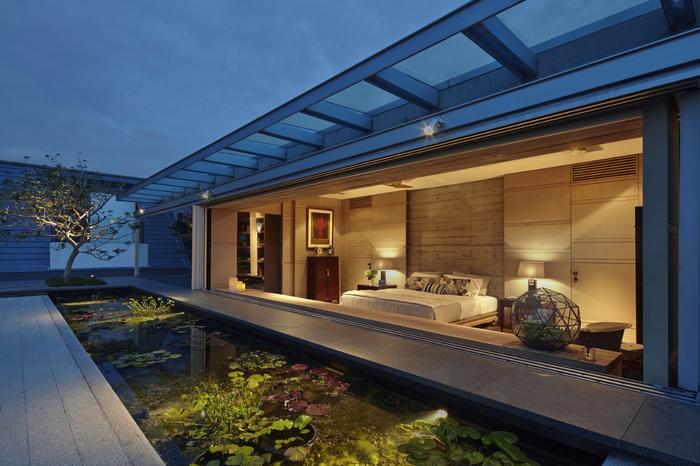 красивый дом Chiltern 11 (700x466, 403Kb)
