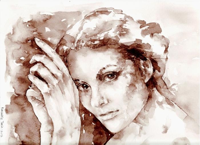 "alt=""Катя Khalaziy""/2835299_Jenskii_portret1 (700x508, 204Kb)"