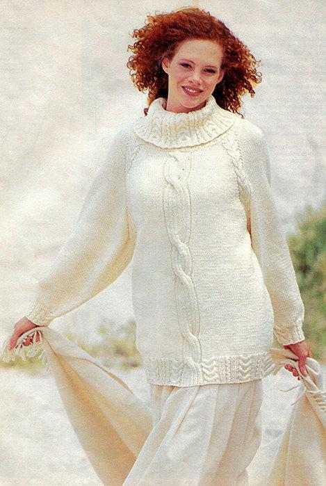 14-Пуловер-с-косами-МТ2 (469x700, 90Kb)