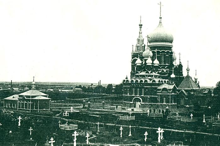 Большой Середской храм (700x465, 276Kb)