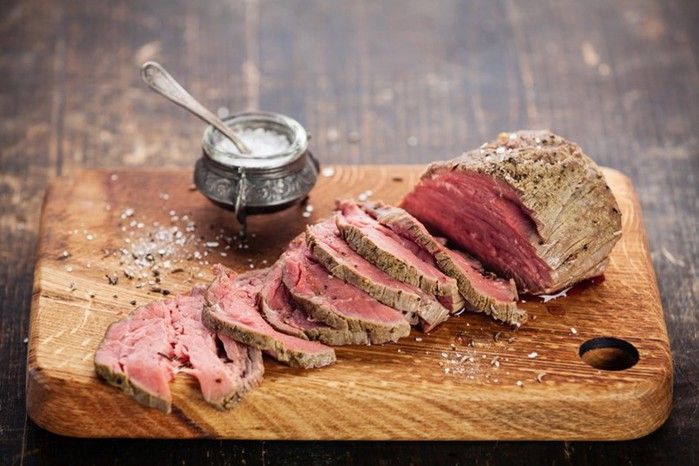Дешевле и вкуснее! Блюда из мяса вместо колбасы
