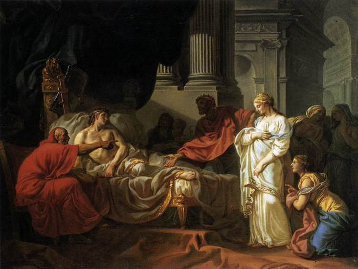 Jacques-Louis_David_-_Antiochus_and_Stratonica_-_WGA06042 (700x526, 43Kb)