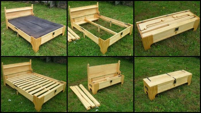 Кровать-ящик, ящик-кровать (700x393, 351Kb)