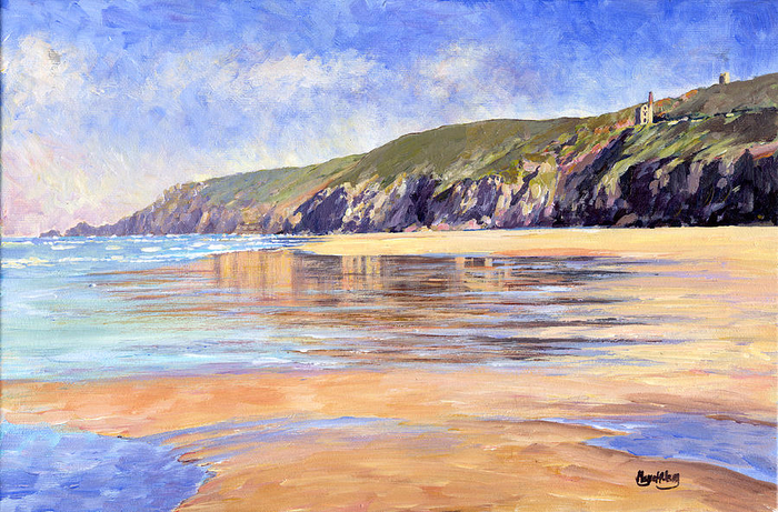 chapel-porth-margaret-merry (700x461, 510Kb)