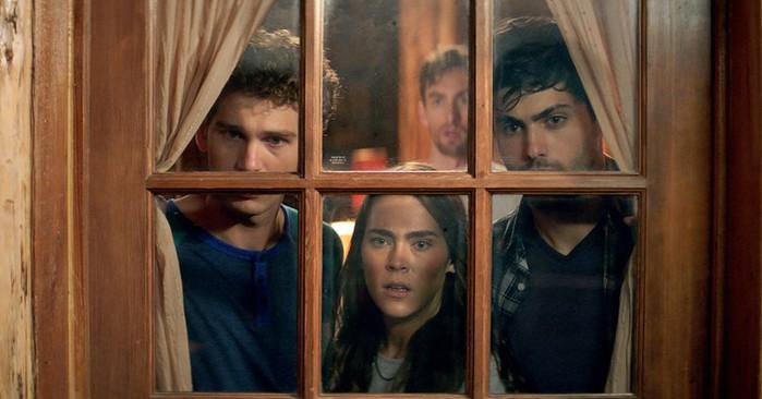 Страшно, аж жуть! 10 фильмов на основе популярных страхов фобий