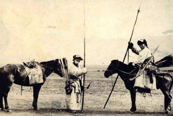План Чингисхана: как монголы хотели покорить Европу