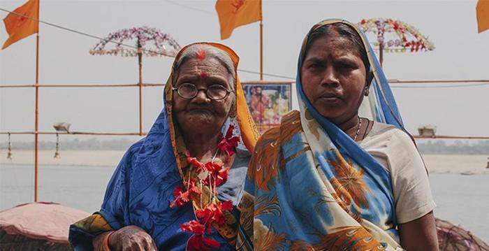 Правила жизни индийской служанки из касты неприкасаемых