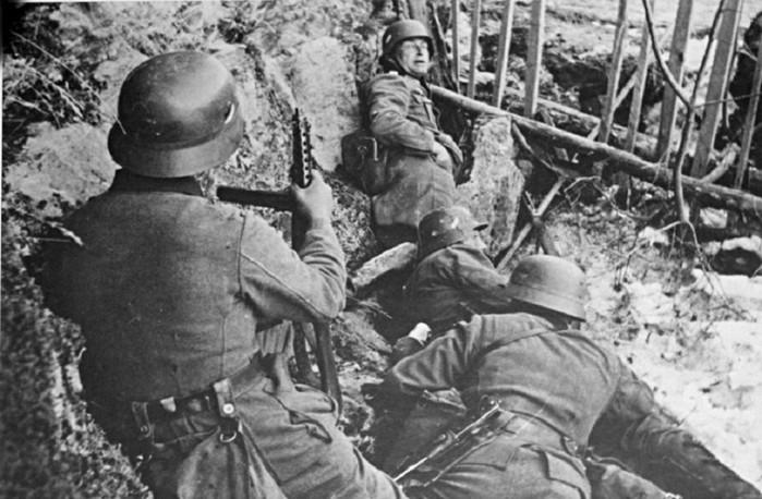 Мнение немцев: почему Германия проиграла Вторую мировую войну