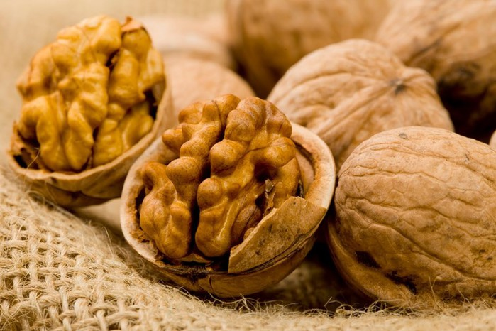 Вся правда о грецком орехе— самые интересные и полезные факты