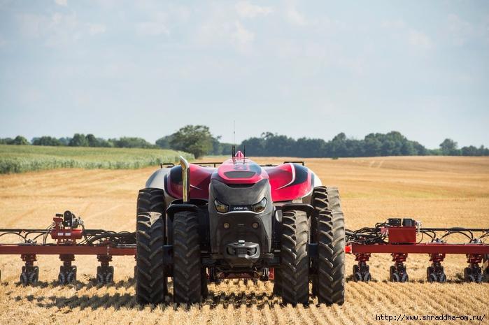 трактор Magnum (2) (700x465, 238Kb)