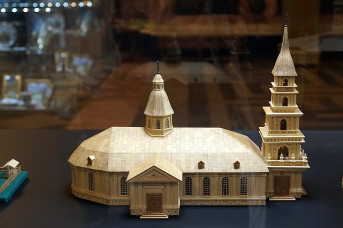Исаакиевский собор в Санкт Петербурге