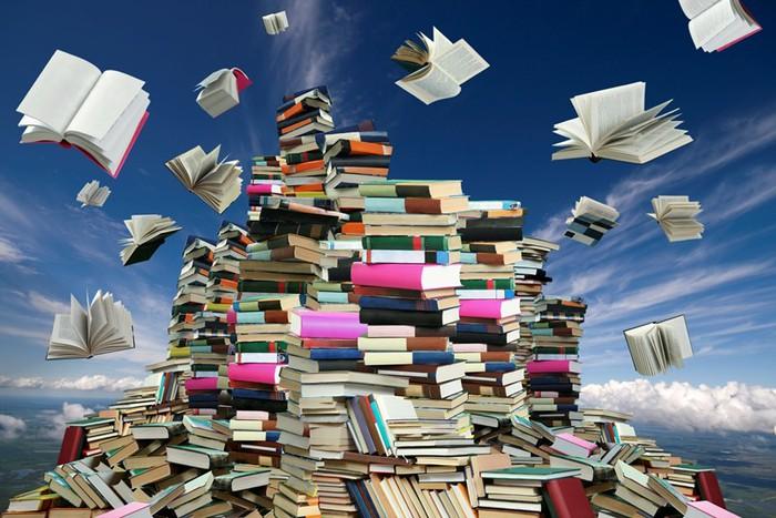 Топ 25 мотивирующих книг: «Монах, который продал свой Феррари» и другие