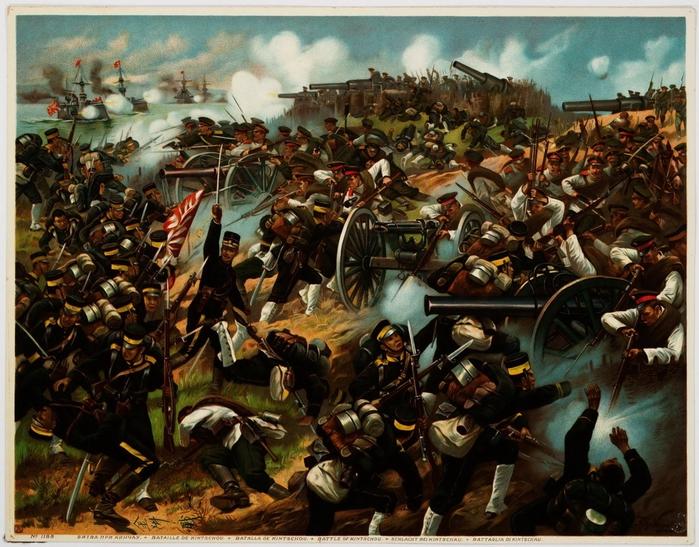 битва при Кинчау ...АП 0_192767_460d8eb3_orig (700x547, 357Kb)