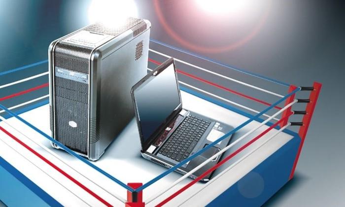 Компьютер или ноутбук? Что выбрать?
