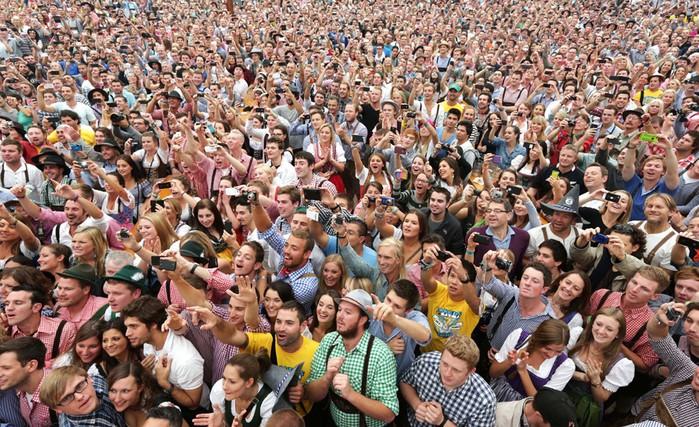 Население планеты растет с каждым годом! Интересные факты о населении мира
