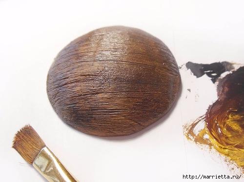 Лепка украшений из полимерной глины. Имитация кости (5) (500x373, 108Kb)